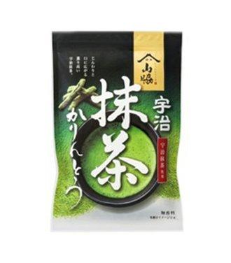 山脇製菓 宇治抹茶かりんとう 105g×12袋
