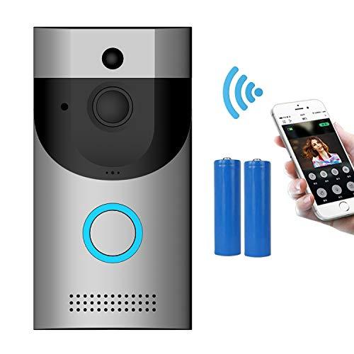 Sensor Puerta Wifi  marca DIYUN
