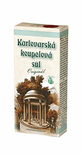 Original Karlsbader Badesalz 300 g (Bath Salt from Carlsbad)