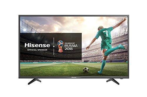 Hisense H43N2105S TV LED Full...