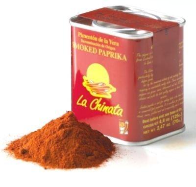 La Max 50% OFF Max 50% OFF Chinata Hot Smoked Paprika