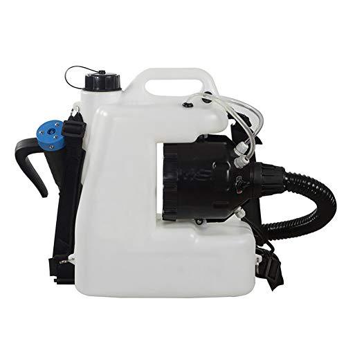 110V-240V ULV elektrische spuitmachine Fogger, 10L / 12L koude beslagen mistmachine voor binnen, buiten, schooltuin, desinfectie, muggenmoordenaars