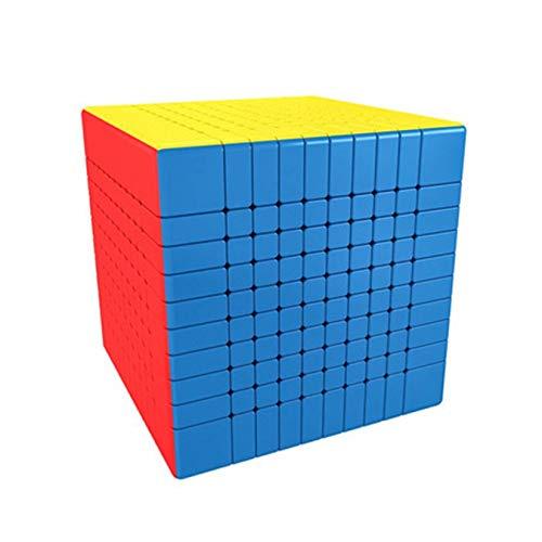 Ludokubo Cubo MEILONG 10X10 - Stickerless