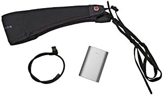 ATN Extended Life Battery Kit 10,000mAh Battery Pack w/USB Connector and Neck strap with battery holder, provides up to 15 hrs of continuous user