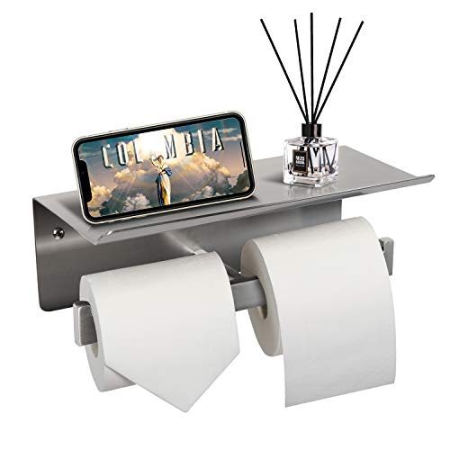 Top 10 best selling list for toilet paper holder commercial with storage