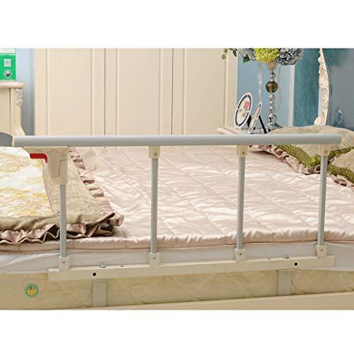 Klappbare Tragbares Bettgitter Bettgitter Für Ältere Menschen Bett Seitenhandlauf Patienten Des Alten Mannes Aufstehen Armlehne Nachttisch Helfen Handle Mit  Sicherheit