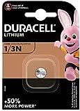 Duracell 2CR11108batería de Litio (V28PXL) 2CR DE 1/3N, 28L px28l L544, 6V
