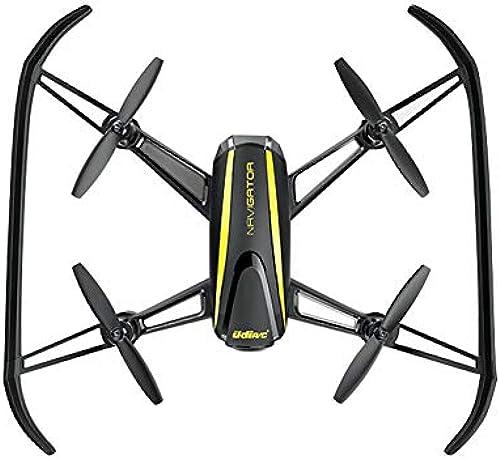 HoneybeeLY Drohnen Mit Kamera, WiFi FPV Mini Kamera Drohnen Für Anf er, RC Hubschrauber Quadcopter Spielzeug