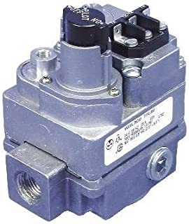 White-Rodgers 36C03U-333 750 mV Fast Open Standing Pilot Gas Valve 1/2 x 3/4, N/A by White-Rodgers