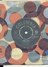 PAUL ANKA - LONELY BOY - 7 inch vinyl / 45 record