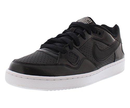 Nike Nike Damen WMNS Son of Force Fitnessschuhe, Black (Nero/Nero-Bianco-Nero), 39 EU