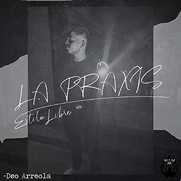 La Praxis (National Edition)