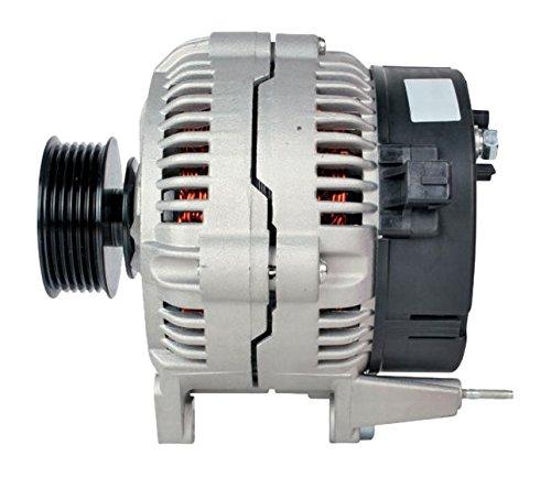 HELLA 8EL 012 427-951 Generator - 120A