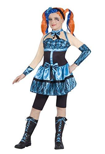 Ciao 11075 - Bloom Hallowinx Monster Mission costume Winx 4-6 anni