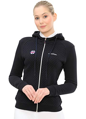 SPOOKS Lotte Hoody Jacket (Farbe: Navy; Größe: S)