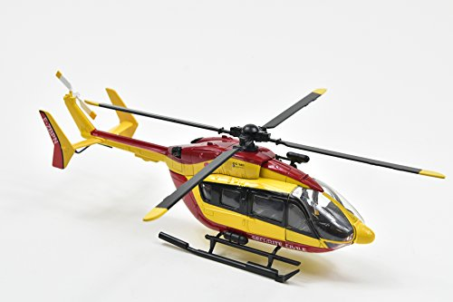 New Ray - 25973 - Véhicule Miniature - Helicoptère Securité Civile
