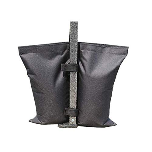 Chenso Paño Oxford Impermeable Al Aire Libre Tienda Fija Soporte de Paraguas Camping Pies instantáneos Refugio Sun Weighted Sand Bag Holder