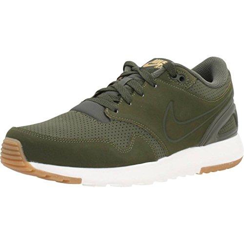 Nike Calzado Deportivo Air VIBENNA Prem para Hombre Verde 40 EU