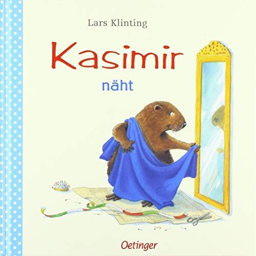 Kasimir näht