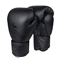 Trideer boxing gloves fitness gift