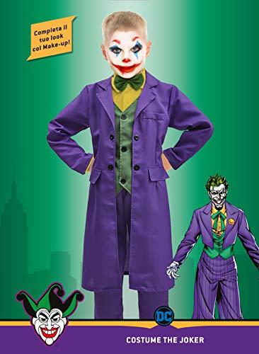 Ciao Joker costume adulto