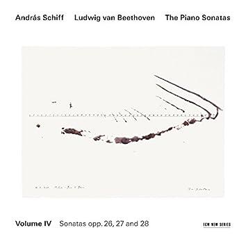 Beethoven: The Piano Sonatas, Volume IV