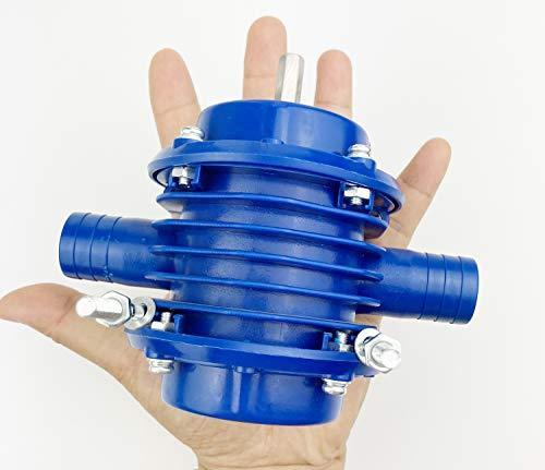 Becho Neueste tragbare selbstansaugende Miniaturpumpe Kreishaushalt Kleine Wasserpumpe Bohrpumpe