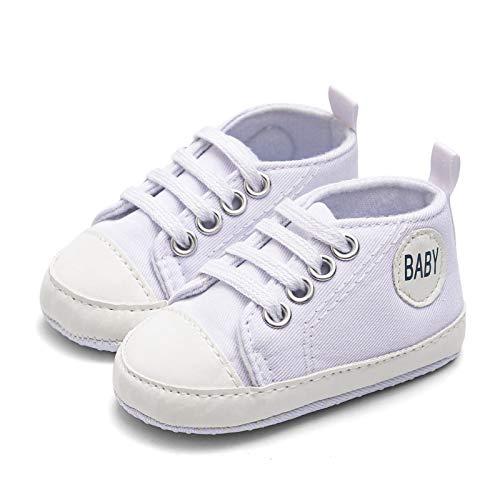 Zapatos de bebé de Suela Blanda para bebés Zapatos de Interior para bebés de 0-1 años Sandalias de Bebe Niña Zapatos de Verano para Niñas para Agua Playa Baño Piscina