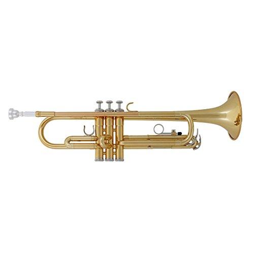 Yamaha ytr-2330Trompete