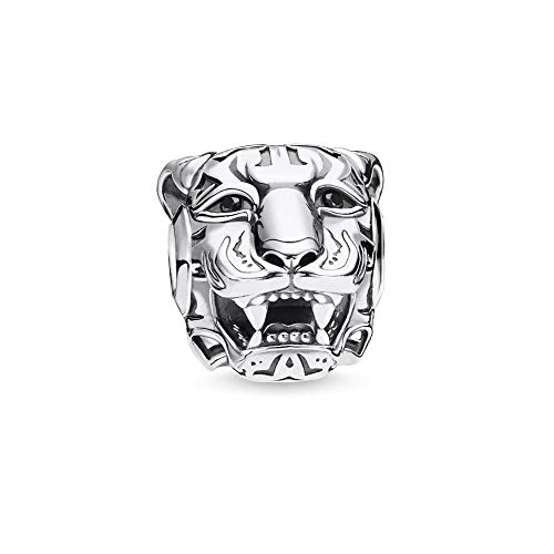 Thomas Sabo Women Sterling Silver Not Applicable Bead - K0349-643-21