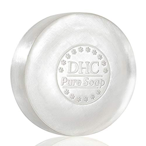 DHC Naturseife, 80 g