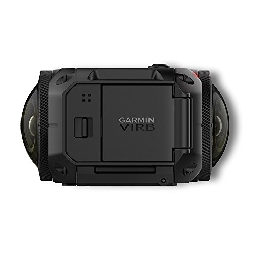 Garmin VIRB 360 – wasserdichte 360-Grad-Kamera mit GPS - 6