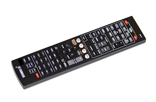 OEM Yamaha Remote Control Specifically for RXV371, RX-V371, YHT393, YHT-393, YHT395, YHT-395