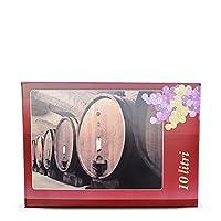 cabernet franc igt della marca trevigiana - bag in box 10l - furlan giuliano