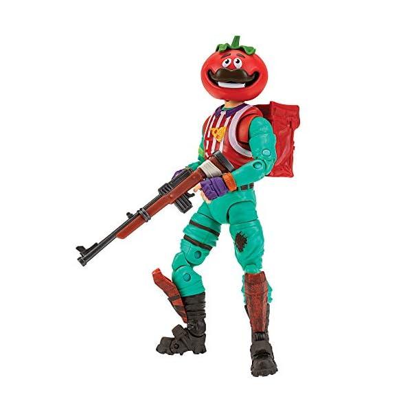 Fortnite FNT0131 Tomatohead Legendary Series figura, , color/modelo surtido 4