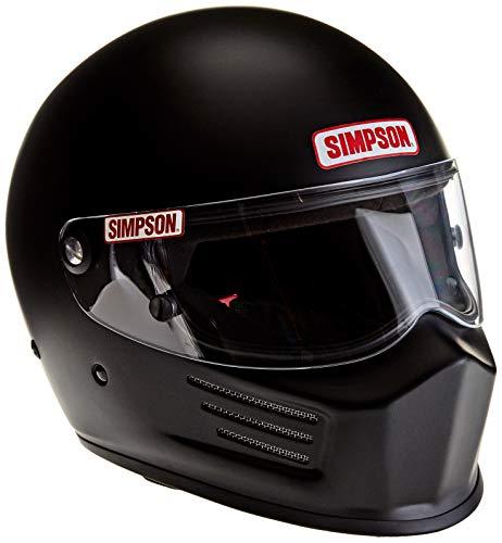 Simpson 620001C-F Bandit 2015 Casco de Carbon, S