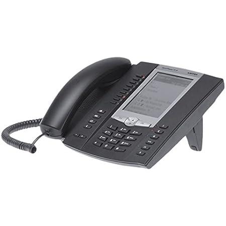Detewe 6775ip Openphone 75 Ip Voip Telefon Schwarz Elektronik