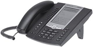 DeTeWe 6775IP OpenPhone 75 IP VoIP Telefon schwarz