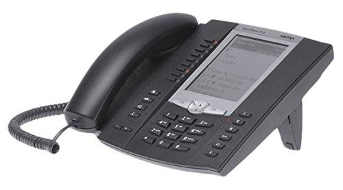 DeTeWe 6775IP OpenPhone 75-IP VoIP-Telefon schwarz