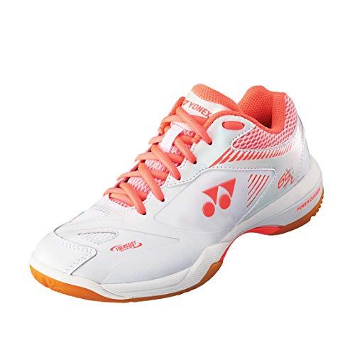 YONEX badmintonschuh SHB-65X2Damen weiß/orange Größe 37