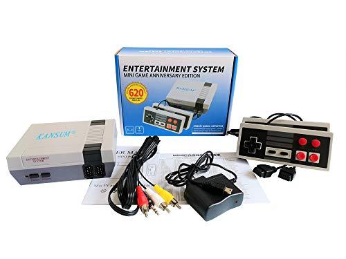 Consolas Retro Nintendo Marca