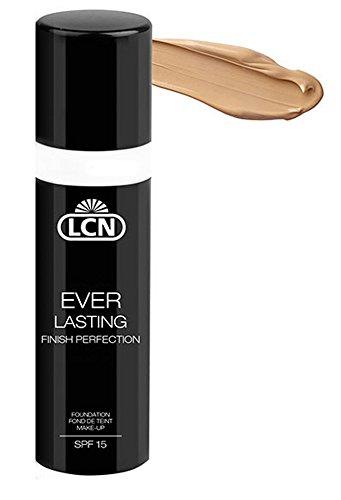 LCN Ever Lasting Finish Perfection Foundation Nr. 40-honey