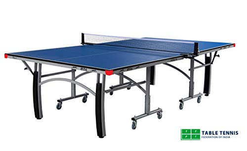Stag Active 19 T.T Table | Full size | Foldable | Ideal for both Home and Club