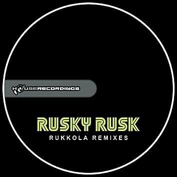 Rukkola Remixes