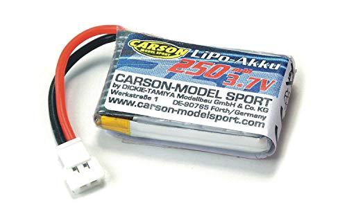 Carson 500608128 - LiPo-Akku X4 Quad 3.7 V/240mAh , Zubehör