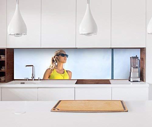 ikea achterwand keuken tegels
