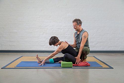 YOGABASICS Grundkurs 10 Stunden Yoga für Anfänger - 6