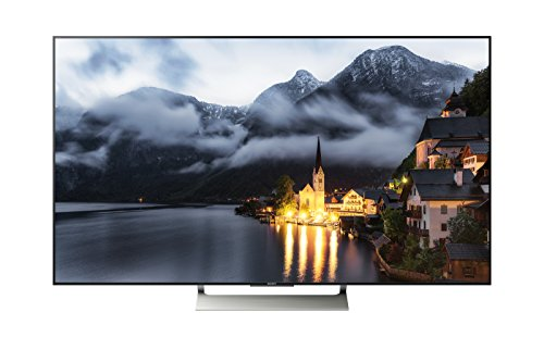 Sony KD75XE9005 Full LED 4K HDR Premium, X1, Triluminos,...