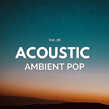 Acoustic Ambient Pop - Vol. 16