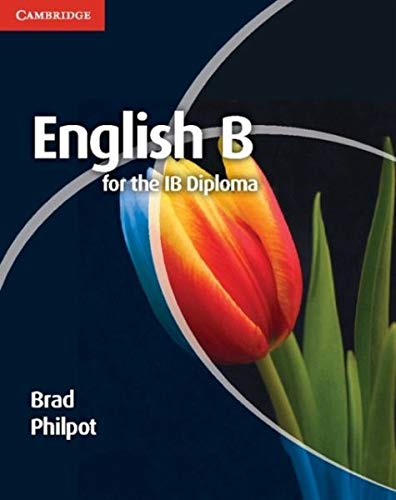 ENGLISH B FOR THE IB DIPLOMA COURSEBOOK
